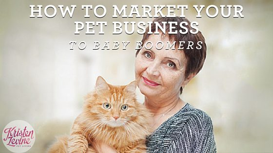 How to Market Your Pet Business to Baby Boo