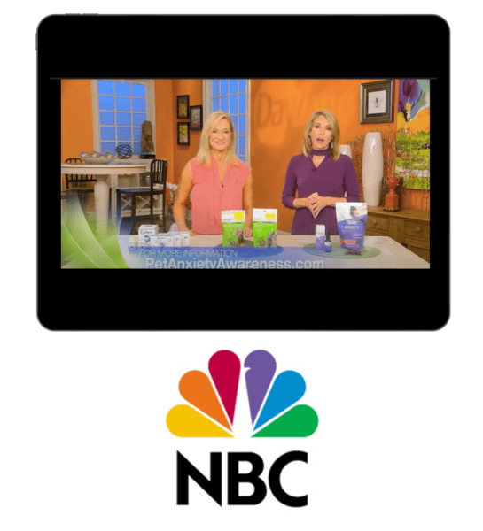 Kristen on NBC Daytime