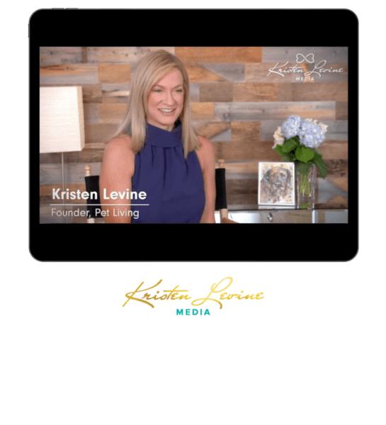 Kristen Levine Media